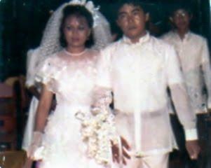 Wedding - My Wedding Day