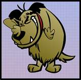 muttley - this is me