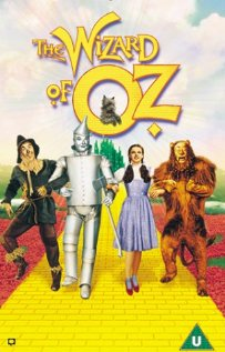 Movie Poster - Another Movie Poster from the Wizard oz Oz.