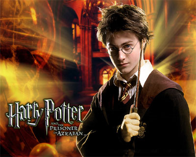 harry potter - the pic of harry potter the movie..