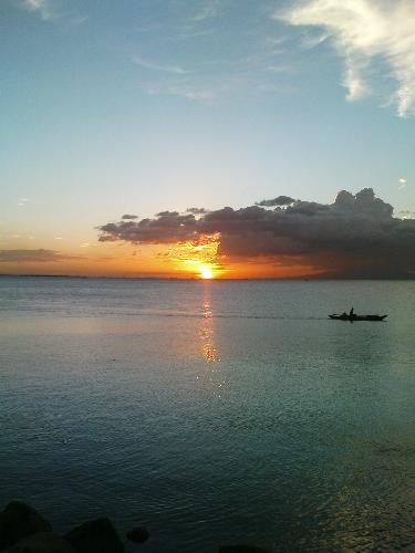 Sunset - Sunset is the best art piece!:)