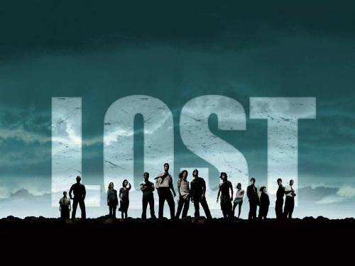 Lost - I'm sure this isnt what people mean when they add this category, but a picture of 'Lost' for this category anyway.
