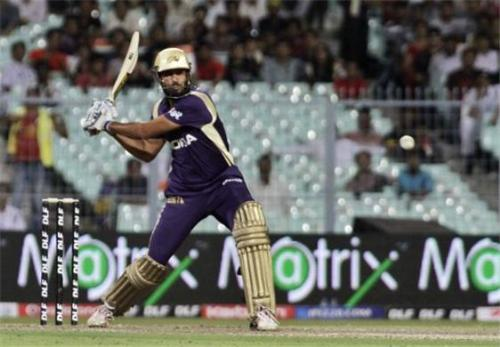 Yusuf excellent for KKR in IPL - I think the KKR purchased Yusuf Pathan for a high rate is good because when you have a good openers and pretty good middle order you need something excellent from 4th or 5th down batsman which I think he does well.