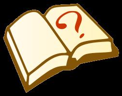 book - A book