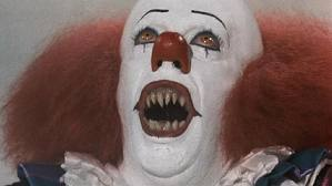 PennyWise - This is a photo of PennyWise from the Stephen King Movie 'IT' Clowns can be scary.