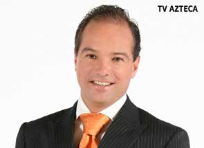 Luis garcia - One of the best sports comentators im mexico