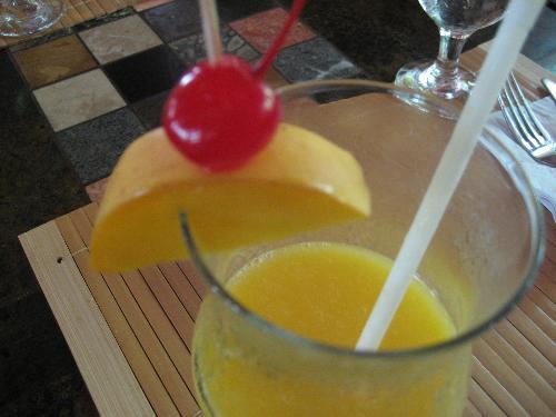 Mango shake - mango shake drink