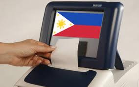 filipino vote - they chose the populr and the money giver kind