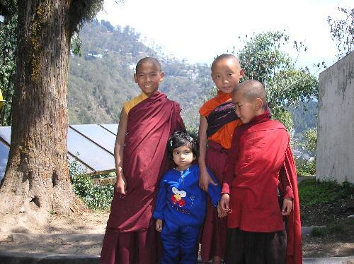 local children - children of the lesser god