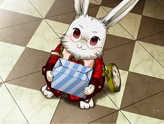 Heart no kuni no Alice - based from Alice in Wonderland