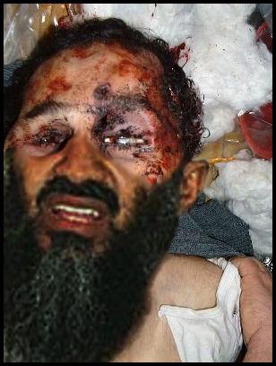 bin laden terrorist. Osama Bin Laden