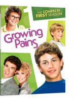 Growing pains - The show was great until Kirk Cameron became a reborn Christian and Tacey Gold became anorexic.