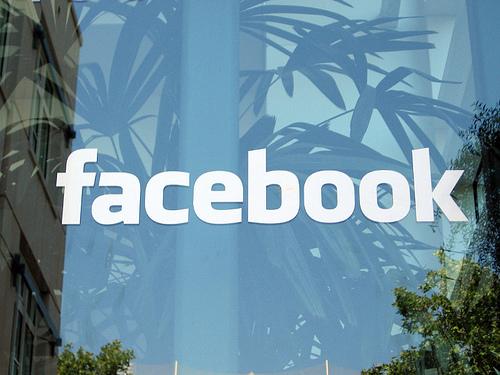 fb - facebook logo