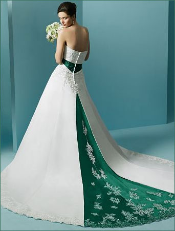 Wedding Dress - I love it!!