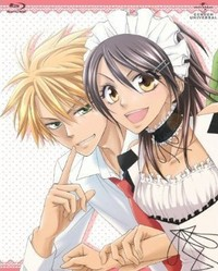 Kaichou wa maid sama - I love the story here. :D