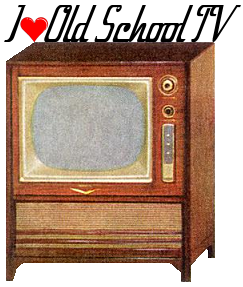Old school TV shows - I really like old school tv shows. Do you remember these kinds of tvs?