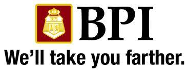 bpi - Bank of the Philippine Islands