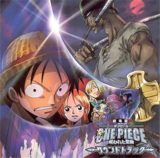 one piece - One Piece