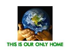 This is our only home - Please save our home