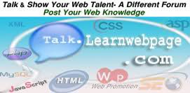 do follow webmaster forum - about webmaster forums