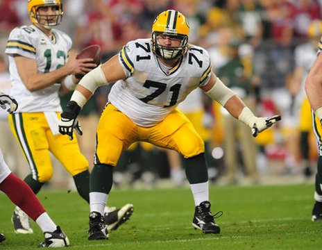 Josh Sitton - Josh Sitton is the Green Bay Packers,right guard. He'll be a pro bowler soon!
