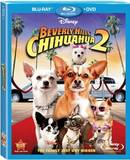 Beverly Hills Chihuahua 2 - Second installment foolowing Chloe and Papi. This time they have puppies to care for.
