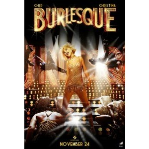 Burlesque - Dazzling sensation
