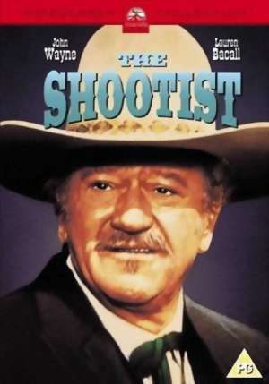 The Shootist - Dying legacy
