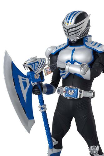 My Favourite Character 1 - yeah  I really love Kamen Rider Dragon Knight  Are you love it too just add comment here please  :D