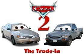 cars 2 - Second installment of Disney Pixar movie CARS