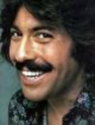 Tony Orlando in his younger days - The singer most famous for his song Tie a yeloo ribbon..... sang for the band Dawn.