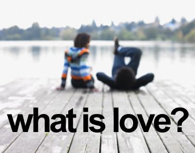 What Is Love? - It's a song by Haddaway, that's what.