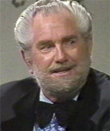Foster Brooks - The comdian who was best known as the loveable drunk!