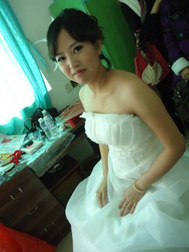 me - My wedding