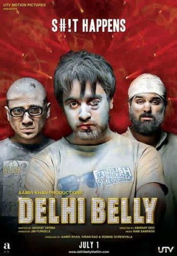 delhi belly  - meanest crime movie