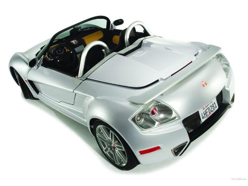 roadster - nice car