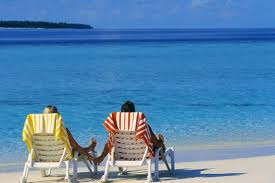 Vacation trip is troublesome rather to save money. - Saving money is better than vacation trips.