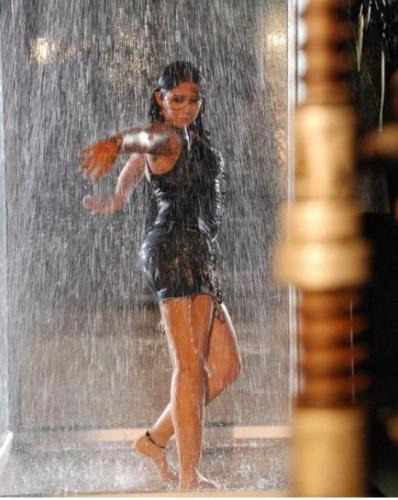 rain dance ritual..who wants to join the fun  - rain dance ritual..who wants to join the fun