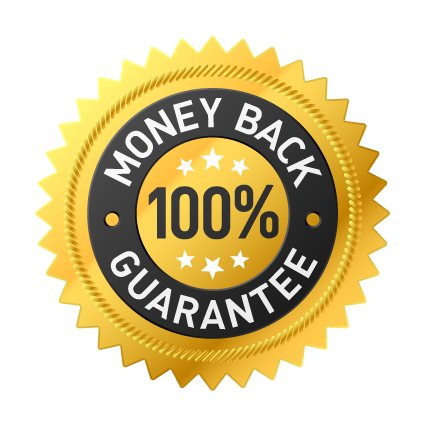 Money Back Guarantee - Many online money making packages tend to have a money back guarantee! I tried one of them, it wasn't any good and i never got my money back! SIGH**