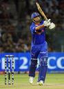 RCB Vs RR - Rahul Dravid against Rajasthan