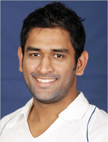 cricket player - he is a nice capten