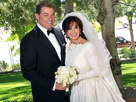 Marie Osmand - Marie Osmand recently remarried her 1st Husband Steve Craig! I jope ot pwrks this time around!