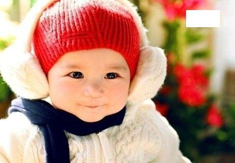 Baby Mason - He's so cute :) Baby Moon Mason