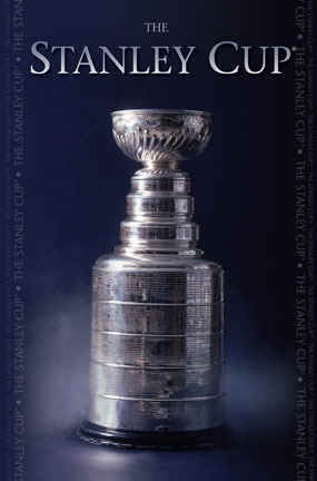 Stanley Cup - The Stanley Cup