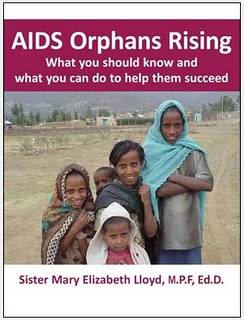 AIDS people are not Orphans - They need love and care, a humanity!