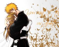 noooooo!!!! - from the anime, bleach