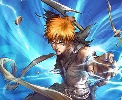 cool - bleach