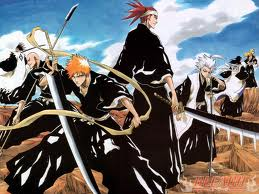 bleach - bleach, the anime