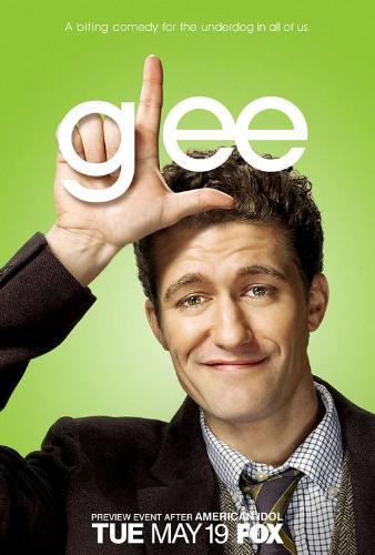glee - glee tv show
