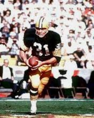 JimTaylor - The Packers great Running back from the 1960's!